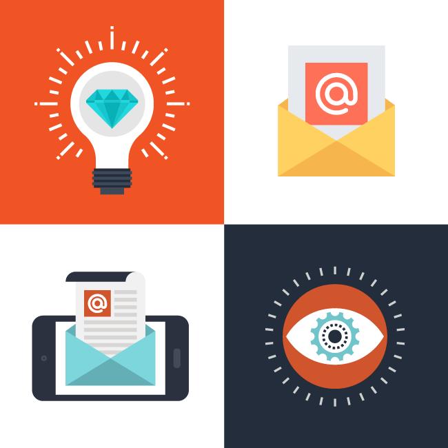 División Internet Marketing - Email Marketing