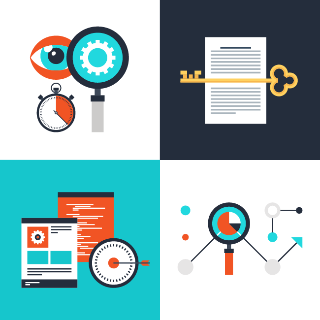 División Internet Marketing - Registro en Buscadores y SEO