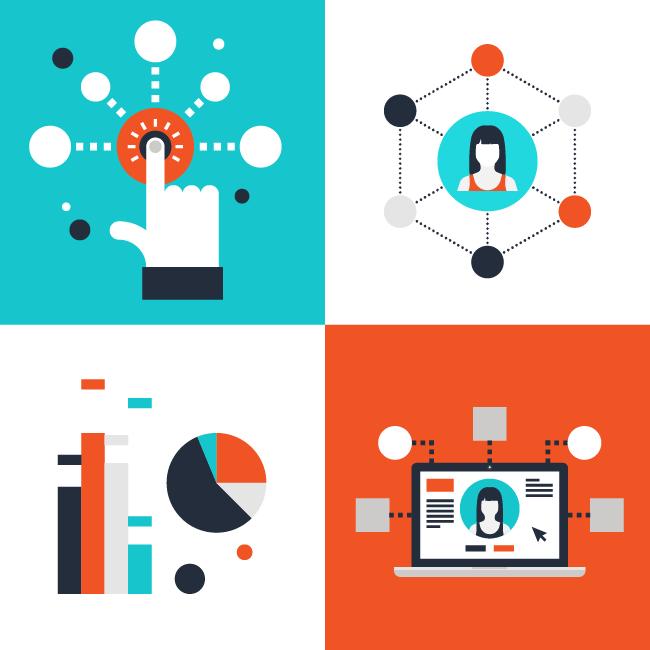 División Internet Marketing - Social Media & Community Management