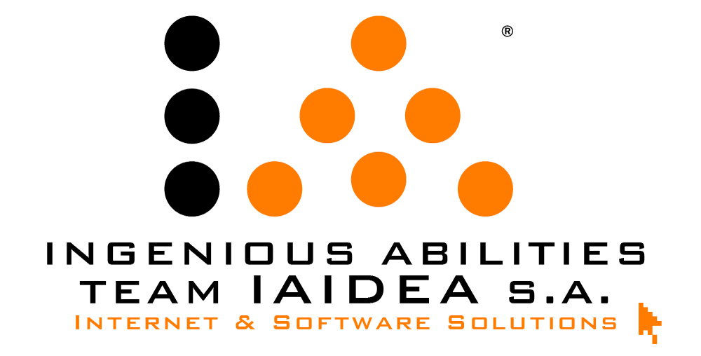Ingenious Abilities Team IAIDEA S.A.