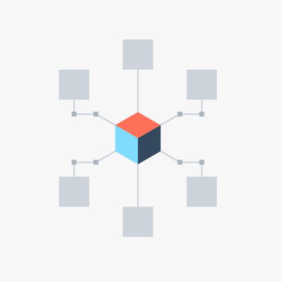 División Redes